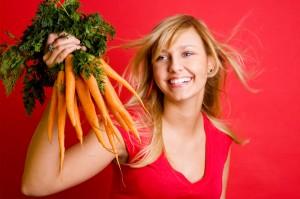 beta caroten vitamina A